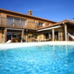 Villa de Vacances en Bord de Mer à louer à Seignosse Hossegor dans les Landes
