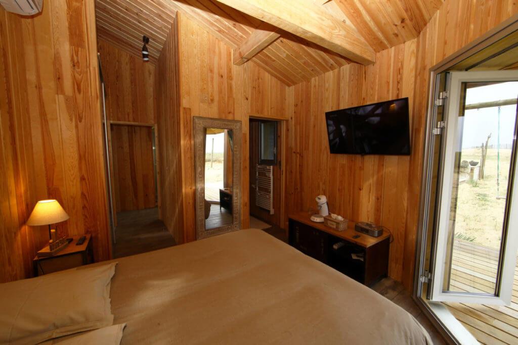 chambre 2a - Location Villa de Vacances en Bord de Mer à Seignosse Hossegor Landes