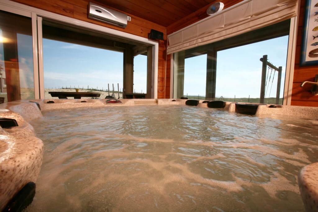 Spa 1a - Location Villa de Vacances en Bord de Mer à Seignosse Hossegor Landes