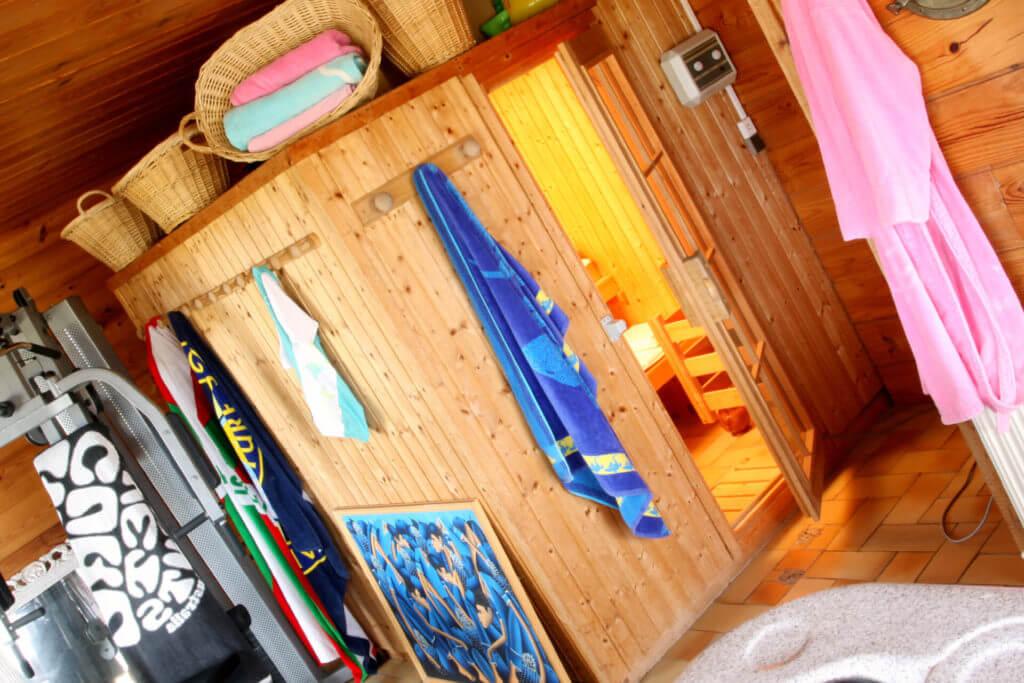 Spa 1b - Location Villa de Vacances en Bord de Mer à Seignosse Hossegor Landes