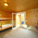 Dortoir - chambre enfants - Location Villa de Vacances en Bord de Mer à Seignosse Hossegor Landes