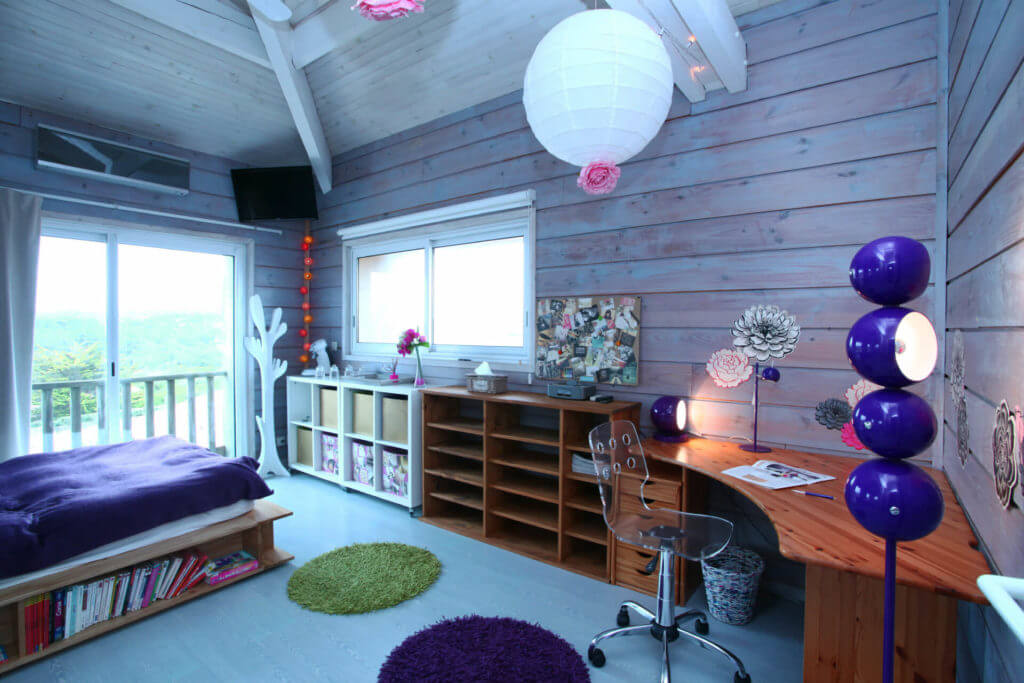 chambre 4b - Location Villa de Vacances en Bord de Mer à Seignosse Hossegor Landes