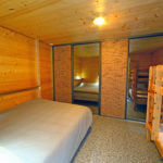 Dortoir 1b - chambre enfants - Location Villa de Vacances en Bord de Mer à Seignosse Hossegor Landes